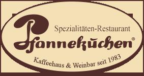 Restaurant Pfannekuchen Logo